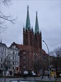 Image for St. Bonifatius - Berlin, Germany