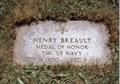 Image for Henry Breault-Putnam, CT