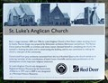Image for St. Luke's Anglican Church - Red Deer, AB