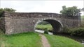 Image for Stone Bridge 91 Over Leeds Liverpool Canal - Withnell, UK