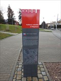 Image for Vankovo námestí a Helgoland - Brno, Czech Republic