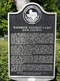 Image for Rainbow Tourist Camp and Courts