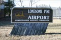 Image for Lonesome Pine Airport, Wise, Virginia