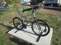 Image for Banjo Bicycle Rack - Cooekville, TN