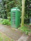 Image for Converted Phone Box, Martley, Worcestershire, England