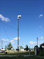 Image for Industrial Park Outdoor Warning Siren - Fargo, N.D.