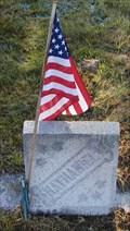 Image for Nathaniel C. Barker - Merrimack, NH