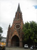 Image for Christuskirche - Hannover, Germany