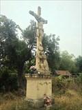 Image for Cross on Saint-Gilles's road (D10.1) Turckheim, Haut-Rhin, France