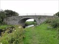 Image for Stone Bridge 7 On Glasson Branch Of The Lancaster Canal - Glasson, UK