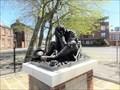 Image for Wilfred Owen - Birkenhead, UK