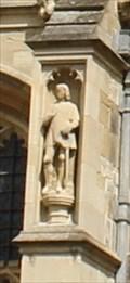 Image for Sir Reginald Bray -- St. George's Chapel, Lower Ward, Winsdor Castle, Windsor, Berkshire, UK