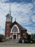 Image for Cathédrale St. Jean-Baptiste - McLennan, Alberta