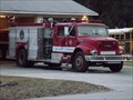 Image for Engine #14 - Lake County Fire Rescue