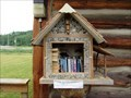 Image for Free Book Exchange 2 - Taylor, British Columbia
