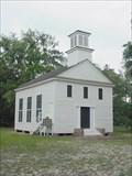 Image for Dorchester Presbyterian Church - Dorchester, GA