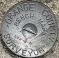 Image for Orange County Surveyor 3XX-4-84 - Laguna Niguel, CA