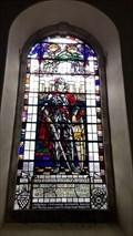 Image for Brigadier-General Francis Charles Bridgeman - St Andrew - Weston Park - Weston-under-Lizard, Staffordshire