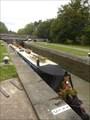Image for Grand Union Canal - Main Line – Lock 18 - Welsh Road Lock - Bascote, UK