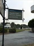 Image for Aquatic Park Historic District - San Francisco, CA