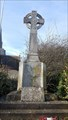 Image for Combined WWI / WWII memorial - St James - Stretham, Cambridgeshire