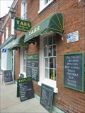 Image for TABS Tea Room, Tenbury Wells, Worcestershire, England