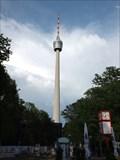 Image for Fernsehturm mit Eingangsgebäude - Stuttgart - BW / Germany