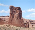 Image for Sheep Rock - Arches National Park, Utah