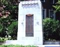 Image for World War I Veterans Memorial, Clayton, MO