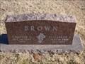 Image for 102 - Elizabeth L.  Brown - Crescent, OK