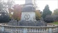 Image for Queen Victoria profile - Victoria Obelisk - Bath, Somerset
