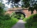 Image for Former Birkenhead Railway Accommodation Bridge - Heswall, UK