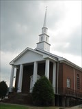 Image for Litz Manor Baptist Church - Kingsport, TN