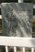 Image for Calamity Jane