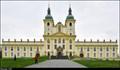 Image for Bazilika Navštívení Panny Marie / Basilica of the Visitation of the Blessed Virgin Mary - Svatý Kopecek u Olomouce (Central Moravia)