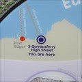 Image for You Are Here - Edinburgh Coastal Trail, South Queensferry, Edinburgh.