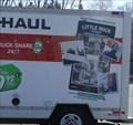 Image for U-Haul Truck Share - Little Rock, Arkansas