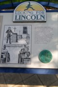Image for Lincoln Speaks at Church - Pontiac, IL
