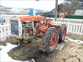 "Image for Massey Harris GP 60"" - Kettle River Museum - Midway, BC"