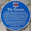 Image for The Terrace, High St, Boston Spa, W Yorks, UK