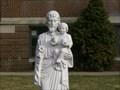 Image for Joseph, the father of Jesus - Mogadore, OH, USA