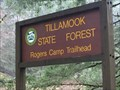 Image for Tillamook State Forest OHV Areas