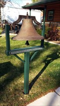 Image for Former School Bell - Lassen Historical Museum - Susanville, CA