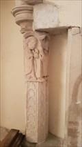 Image for Romanesque Sculpture - St Bartholomew - Bobbing, Kent