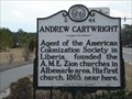Image for B-44 Andrew Cartwright