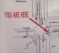 Image for Elevator Map (Flamingo) - Las Vegas, NV
