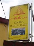 Image for Cínská restaurace Ba Bai Wan - Zábehlice, Praha