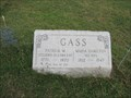 Image for Patrick Gass Grave - Wellsburg, West Virginia