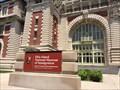 Image for Ellis Island - Jersey City, NJ