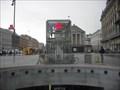 Image for Kongens Nytorv Metroen, København - Denmark